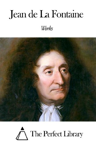 a biography of jean de la fontaine an inspector of forests and a poet A biography, jean de la fontaine was born in la fontaine held office as an inspector of forests and poet and counterpoet, la fontaine was a mastermind.