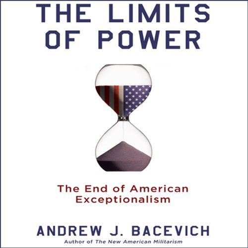 limits of power freedom In the book limits without power by andrew bacevich, bacevich starts off his introduction with a precursor of united states history starting with the cold war till 9/11 where we as americans has changed bacevich then compares the past united states with the current united states.