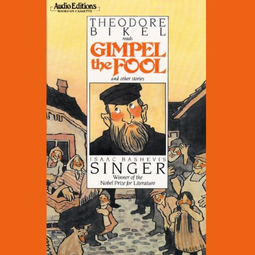 an analysis of gimpel the fool by isaac bashevis singer Created date: 6/4/2007 3:12:37 pm.