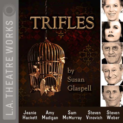essay on trifles by susan glaspell
