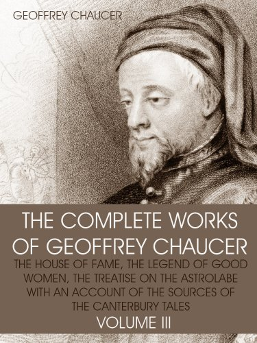 the life and career of gepffrey chaucer Geoffrey chaucer 1343-1400 geoffrey chaucer stands as the great giant of english poetry his verse is still read and enjoyed today and often adapted for theatre performances it is full of characters, still recognisable as types we encounter in daily life in spite of having been inspired by people chaucer observed more than seven.