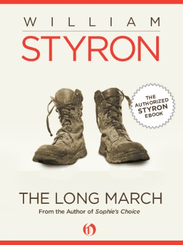 the long march by william styron essay