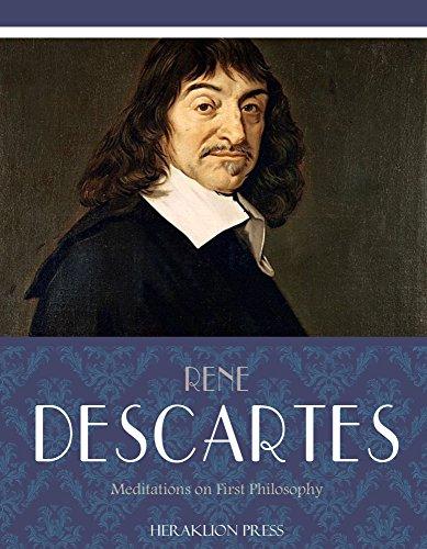 the role of god in rene descartes meditations Descartes's meditations on first philosophy g j • in the meditations, descartes undertakes the task of • descartes's attempt to prove that god.