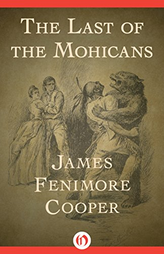 historical romance in james fenimore coopers novel the last of the mohicans