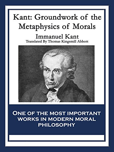 kant s groundwork Kant's groundwork for the metaphysics of morals: a commentary - ebook written by henry e allison read this book using google play books app on your pc, android, ios devices.