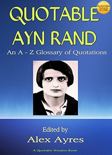 a biography of ayn rand