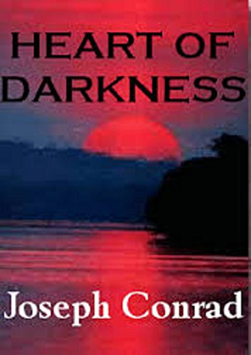 heart of darkness writer