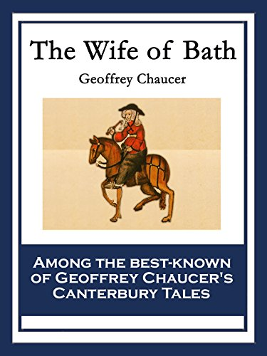characteristics of dame alice in the wife of baths tale by geoffrey chaucer
