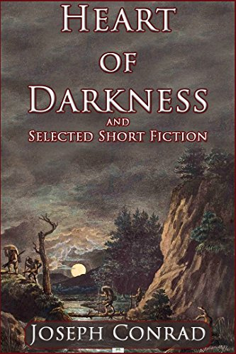 the symbolism of true darkness in the novel heart of darkness by joseph conrad and lord of the flies A list of important facts about joseph conrad's heart of darkness (between a novel and a short story every chapter of lord of the flies summed up in a.