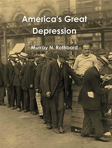 a research on the great depression in america Research question: in what ways did the great depression affect america of the effects the great depression had on america and other countries around the world.