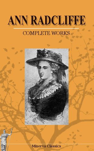 a review of ann radcliffes the italian Reader's guide: pastoral, picturesque, sublime and beautiful within ann radcliffe's novel, the italian radcliffe is fully aware of aesthetic discourses of the eighteenth century and purposefully incorporates these concepts within her novel the burkean terms of the sublime and the beautiful, as well as the artist's aesthetic of the.
