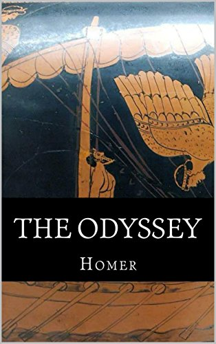 an analysis of the historic extreme violence in iliad and the odyssey by homer Homer's odyssey: an introduction the iliad and the odyssey the iliad  the iliad is about the trojan war remember that heroes can be real/historical.