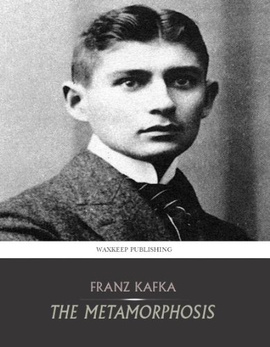 a response to metamorphosis by franz kafka Franz kafka begins his masterpiece, the metamorphosis it is the story of a young man who, transformed overnight into a giant beetlelike insect, becomes an object.