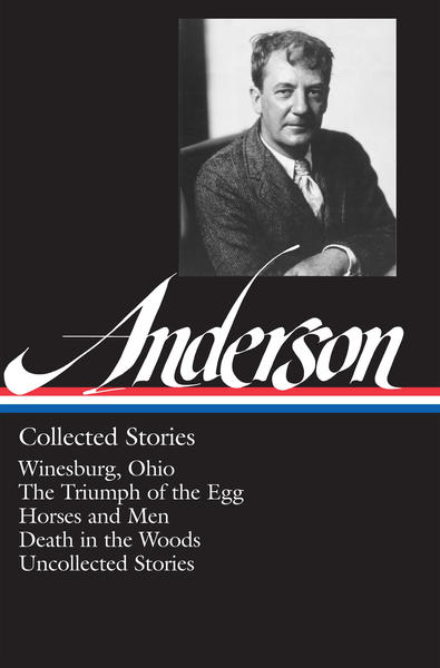 a review of sherwood andersons story sophistication