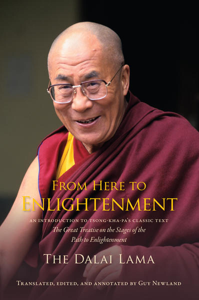 an introduction to enlightenment