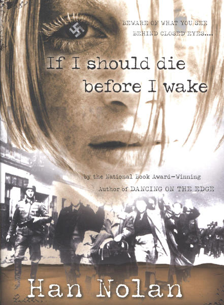 an analysis of the character of chana in if i should die before i wake by han nolan