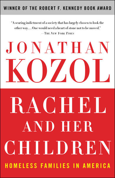 an introduction to the issue of segregation in america by jonathan kozol