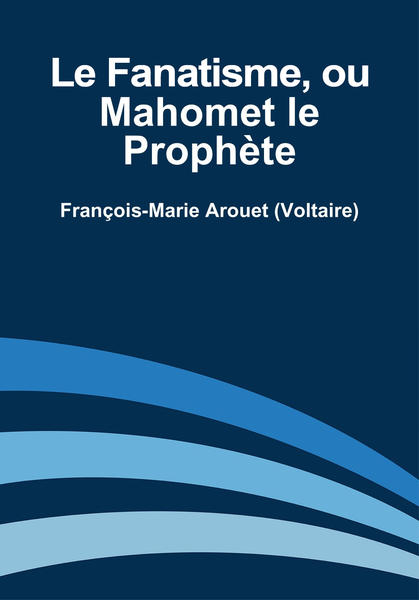 an introduction to the life of francois marie arouet The life and work of francois-marie arouet the enlightment and religion - introduction the era of and francois-marie arouet know by voltaire.
