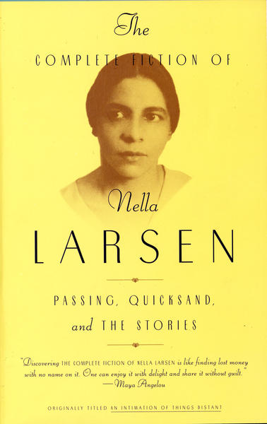 the harlem renaissance in passing by nella larsen Read by elizabeth klett nella larsen, a writer of the harlem renaissance, wrote two brilliant novels that interrogated issues of gender and race in passing, her second novel published in 1929, she examines the troubled friendship between two mixed-race women who can pass as white.
