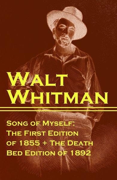 song of myself walt whitman essay