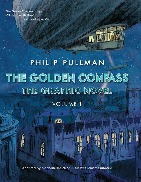 an analysis of northern lightsthe golden compass a novel by philip pullman