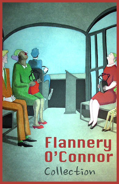 thesis on flannery o connor s good country A good man is hard to find by thesis statement: in flannery o'connor's short story a good man is hard to find, o'connor shows what a good man is dr.