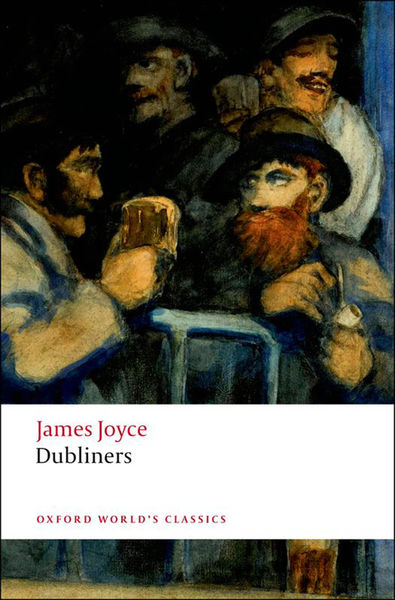 an overview of the reaction to the dead in the novel dubliners by james joyce