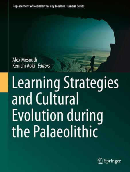 cultural evolution essay