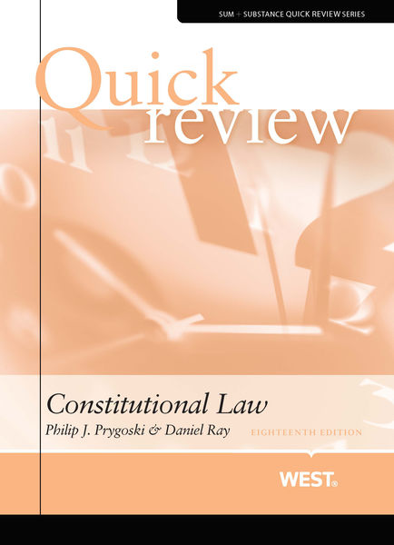 constituional procedure analytical review