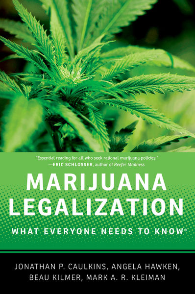 the truth about legalizing marijuana essay