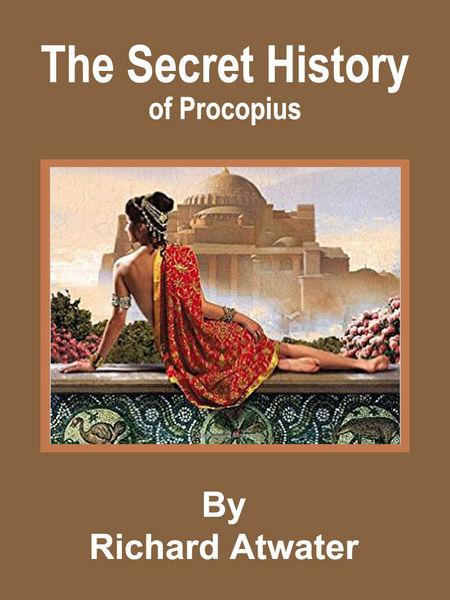 the secret history procopius