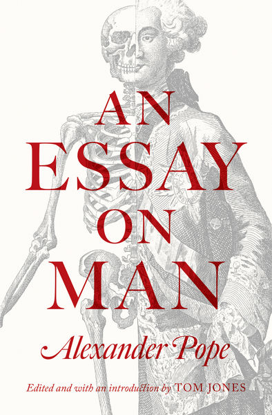 alexander pope essay on man audio