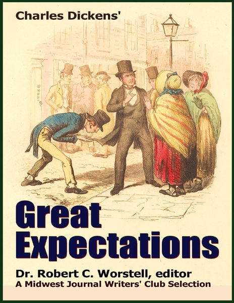 the static and dynamic characters in great expectations by charles dickens A tale of two cities charles dickens: through the eyes of the static and dynamic characters charles dickens' great expectations uses a variety of these.