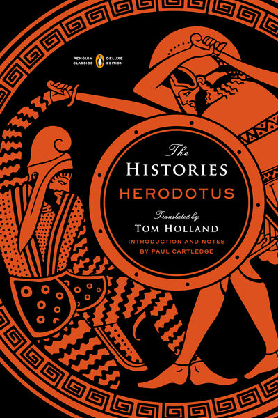 an analysis of herodotus and rhampsinitus and the thief by layla brown