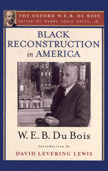 an introduction to the life and literature by w e b du bois