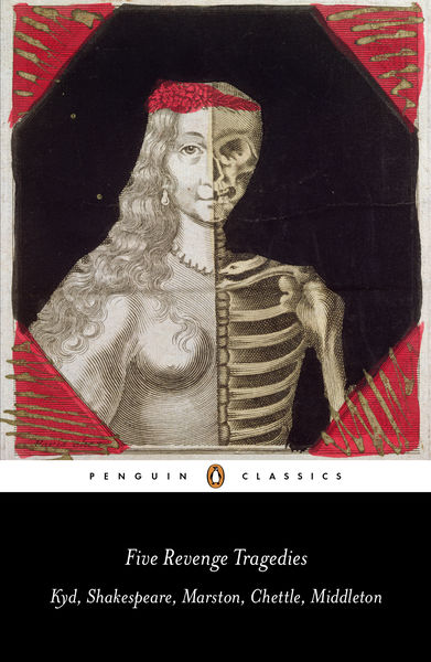 avenging a fathers death in hamlet by william shakespeare