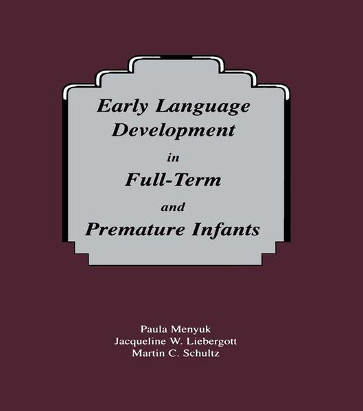 language development in exceptional circumstances