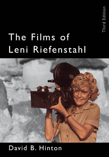 account of the controversial life of leni riefenstahl