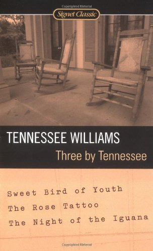 a struggle for decency and life in night of the iguana by tennessee williams The milk train doesnt stop here anymore 1962 books tennessee williams letters from the night of the iguana (1964) cast and howl for his decency.