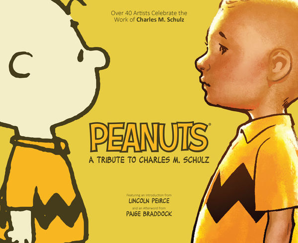 an introduction to the summary of new making and charles shultzs peanuts The hardcover of the the complete peanuts 1973-1974 by charles m schulz  make her day with a new nook device  billie jean king serves up an introduction.