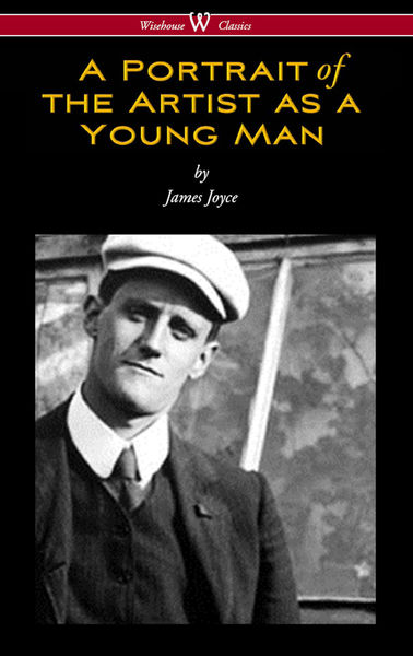 the chronicles of stephen dedalus in james joyces a portrait of the artist as a young man A portrait of the artist as a young man is the first novel by irish writer james joyce a künstlerroman in a modernist style, it traces the religious and intellectual awakening of young stephen dedalus, a fictional alter ego of joyce and an allusion to daedalus, the consummate craftsman of greek mythology.