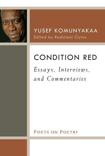 an analysis of the issue of race in yusef komunyakaas poetry Yusef komunyakaa's poetry loss and redemption if one were to move deeper into the meanings of both poems, or on an emotional, cognitive tour of the poem,.