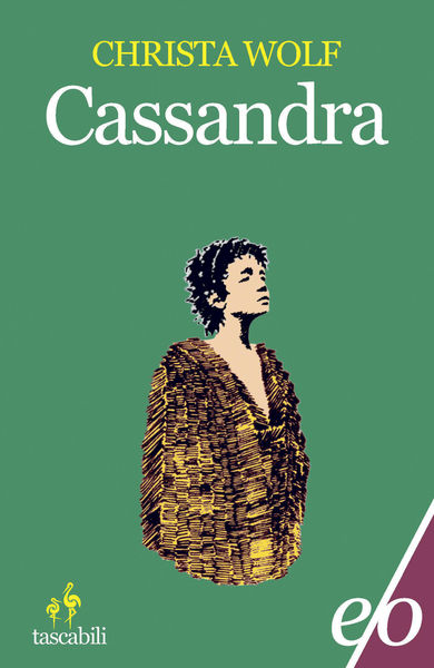 cassandra by chrysta wolf essay In memoriam: christa wolf lise weil wolf's own feminist awakening is traced in her frankfurt lectures, which later appeared as essays accompanying cassandra.