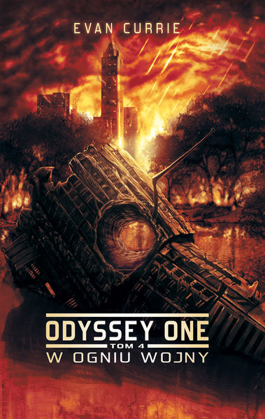 odyssey 1 4