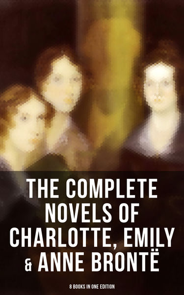 a comparison of charlotte bronte and emily bronte Read some of the best poetry by emily bronte selected poetry by emily bront on the death of emily jane brontë by charlotte bronte.