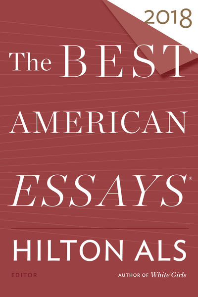 robert atwan best american essays Since the inception of the best american essays in 1986 as a trade book title, robert atwan has been series editor he has published reviews and essays in a range of.