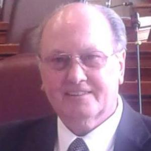 Roger E. Reed