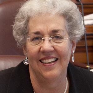 Roberta B. Beavers