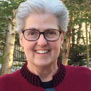 Wendy J. Wolf