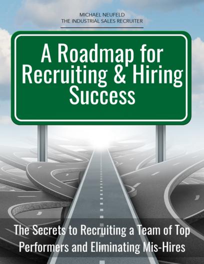 A Roadmap for Recruiting & Hiring Success